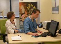 Więcej o: Telekonsylia w Ośrodku Zdrowia w Rzezawie