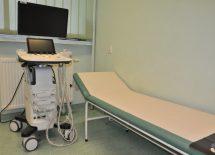 Więcej o: Nowoczesny sprzęt medyczny trafił do Gminnego Ośrodka Zdrowia w Rzezawie